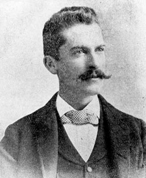 William H. Carlson - Carlson c. late 1880s