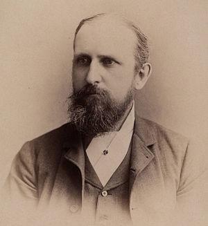 William Henry Chandler (chemist) - Image: William Henry Chandler