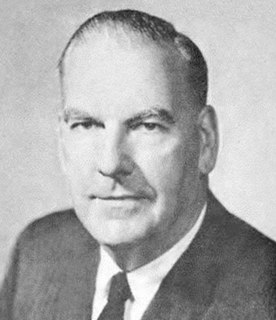 William L. Springer American politician