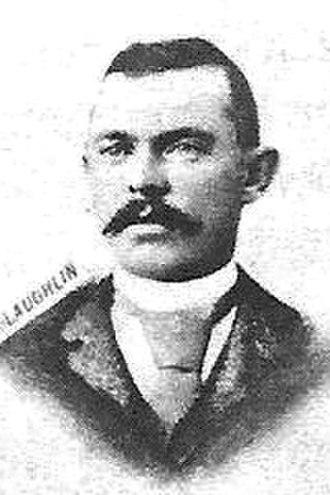 William McLaughlin (baseball) - Image: William Mc Laughlin