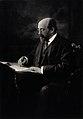 William Whitla. Photogravure after Lafayette Ltd. Wellcome V0026863.jpg