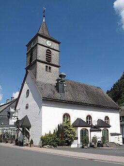Willingen, kerk1 foto3 2010 08 10 12.14