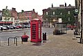 Wimborne, The Square - geograph.org.uk - 1706351.jpg