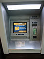 Wincor-Nixdorf 2050 Close up - Banco del Pichincha.JPG