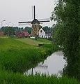 Windmill nieuw-beijerland (8488475045).jpg