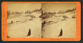 Winter view in Upper Cisco. Altitude 5911 feet. Central Pacific Railroad, by Thomas Houseworth & Co. 2.png