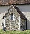 Wisley Church, Wisley Lane, Wisley (June 2015) (9).JPG