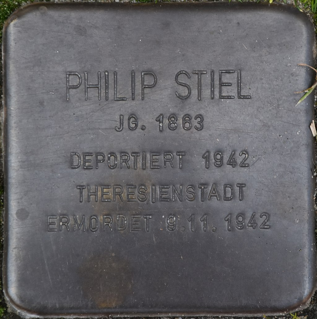 Philip Stiel