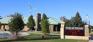 Wixom Michigan City Offices.JPG