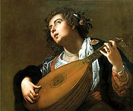 Woman Playing a Lute by Artemisia.jpg