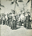 Women in Flores dancing, Indonesia Tanah Airku, p61.jpg