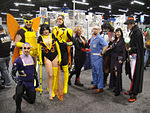 File:WonderCon 2012 - Venture Bros cosplay (6873031666).jpg