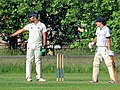 Woodford Green CC v. Hackney Marshes CC at Woodford, East London, England 109.jpg