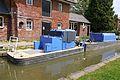 Working Narrow Boats At Welford Northants - Flickr - mick - Lumix.jpg