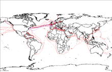 submarine cables
