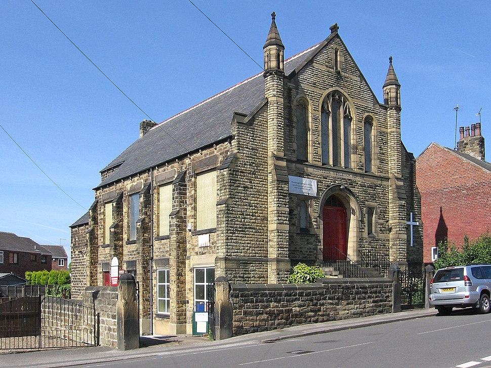 Worsbrough - Community Church