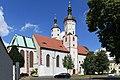 Wurzen - Domplatz + St. Marien 02 ies.jpg