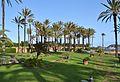 Xàbia, jardí del Parador.JPG