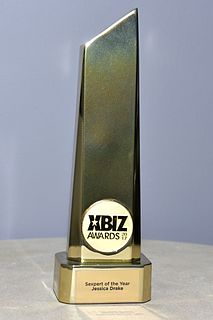 XBIZ Award Adult entertainment industry award