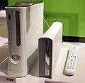 Xbox 360 at CEATEC 2006.jpg