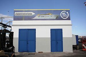 Yaiza Playa Blanca - Calle Salida A Fuerteventura - Port - Fred Olsen 02 ies.jpg