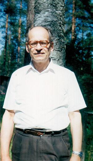 Sergei Yakhontov - Sergey Evgenyevich Yakhontov
