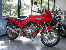 Yamaha XJ 600 S Diversion 1993.jpg