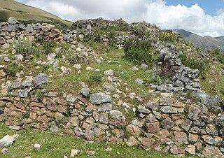 Yanaca,  Apurímac, Peru
