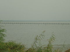 Yangcheng Lake - Scenery of Yangcheng Lake