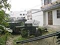 Yangzhou - Hehuachi Park - tanks - CIMG3175.JPG
