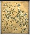 Yasunori taninaka, disegni, 1941-42, 08.jpg