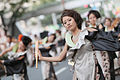 Yosakoi Performers at Super Yosakoi 2007 35.jpg