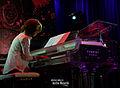 Yoshiki at Grammy Museum 2013-08-26 15.jpg
