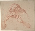 Youth Kissing an Outstretched Hand. MET DP807861.jpg