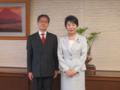 Yuji Iwasawa and Yoko Kamikawa 20180627.png