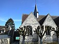 Yvelines Hermeray Eglise Saint-Germain Cote Sud 15042015 - panoramio (3).jpg