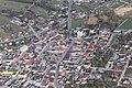 Zaklików city center - aerial photo.jpg