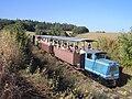 Zbýšov, MPŽ, BN 30R s vlakem.jpg