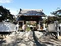 Zensho-ji (Maebashi).JPG