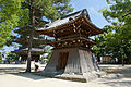 Zentsu-ji in Zentsu-ji City Kagawa pref07n4592.jpg