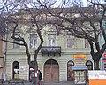 Zgrada na Trgu oslobođenja br. 6 u Somboru.jpg