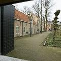 Zicht op bijgebouwen - Ginneken - 20397206 - RCE.jpg
