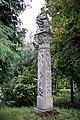 Zillingtal - Figurenbildstock Christus in der Rast (01).jpg