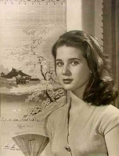 Zubaida Tharwat Egyptian actress