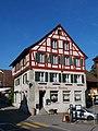 Zum Weinberg Stein am Rhein P1030485.jpg