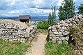 Zvolen - Deserted Castle.jpg