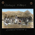 """Chitezis Village, Livingstonia"" Malawi, ca.1895 (imp-cswc-GB-237-CSWC47-LS3-1-043).jpg"