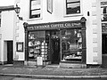"""Exchange Coffee Co"", Wellgate, Clitheroe - geograph.org.uk - 906781.jpg"