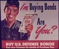 """I am Buying Bonds...Are You"" - NARA - 514604.tif"