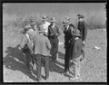 """Informal group of Assistant Superintendents and Formen at the Norris Dam site."" - NARA - 532720.tif"